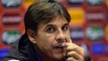 Wales manager Chris Coleman says he has given up trying to win his critics over
