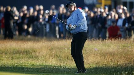 Monty says he might try for another British Open