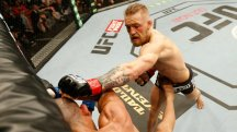 Conor McGregor was hugely impressive in victory against Diego Brandao at UFC Fight Night Dublin.