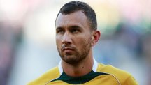 Quade Cooper is to join reigning European champions Toulon