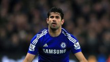 Chelsea's Diego Costa denies he intentionally set out to stamp