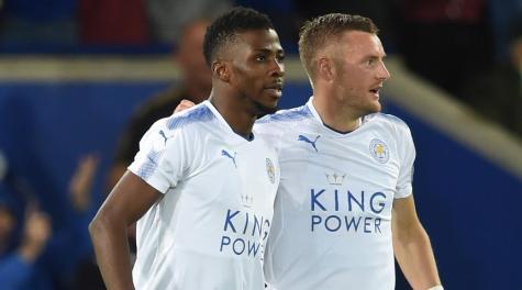 Super-subs Rashford and Fellaini spare Lukaku's blushes as United beat Leicester