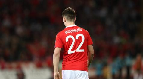 Andy King tips Ben Woodburn to have big future with Wales