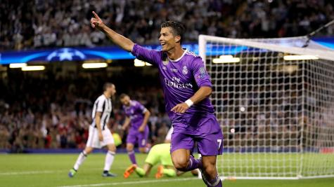 Real Madrid striker Cristiano Ronaldo says his brilliance bothers people