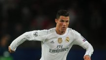Cristiano Ronaldo has finished top scorer in La Liga in three of the last five years
