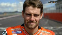 Crutchlow, Smith and Redding: In their own words