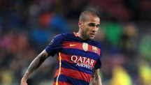 Dani Alves aims to repeat his Champions League success from his Barcelona days after signing for Juventus