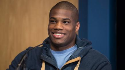 Daniel Dubois to fight on BT Sport this weekend | BT Sport