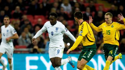 Welbeck pulls out of England squad