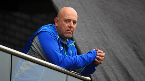 Darren Lehmann: Australia must 'take a leaf' out of 'New Zealand's book'