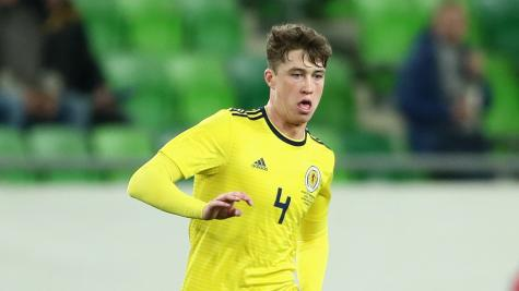 Darren O'Dea expects former team-mate Jack Hendry to back up confident words