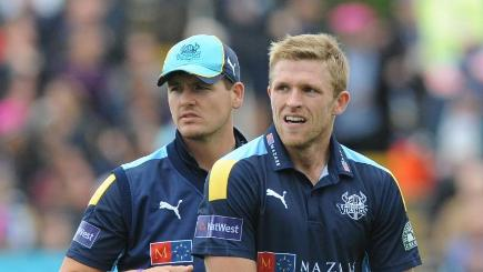 Pakistan take on England in first ODI today