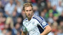 Craig Dawson has signed a new contract with West Brom