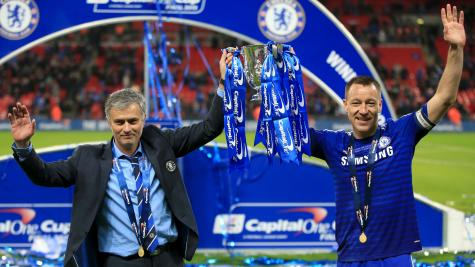 Dean Smith looks to assistant John Terry for final inspiration