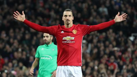 Manchester United confirm termination of Zlatan Ibrahimovic contract