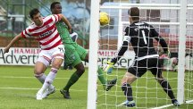 Dedryck Boyata made up for his error by grabbing Celtic's equaliser