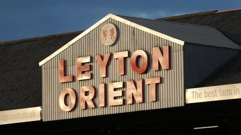 Leyton Orient relegated from Football League after 112 years