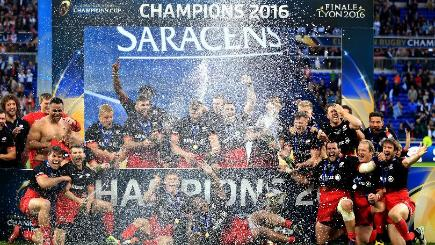 Learn about Leicester Tigers' opponents in the Champions Cup