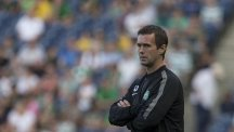 Celtic manager Ronny Deila said his side were not good enough after they crashed out of the Champions League