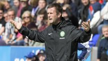 Ronny Deila has called for time to make his mark
