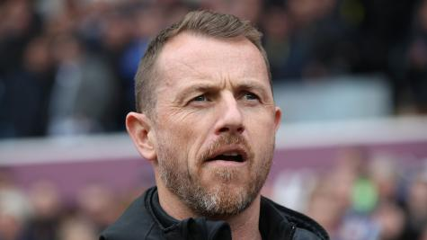 Derby will not take anything for granted at Fulham, says boss Gary Rowett