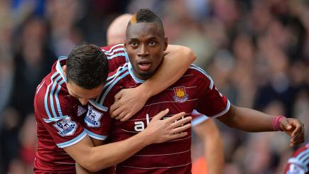 West Ham 2-1 Man City: Report and reaction