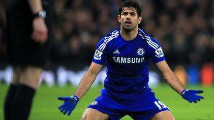 Diego Costa will learn his fate at a hearing