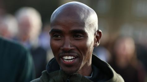 Doctor says Sir Mo Farah injection was legal but not properly recorded