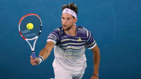 Australian Open: Dominic Thiem beats Alexander Zverev to reach final