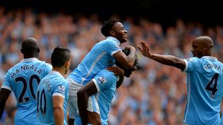 Five reasons why Man City may not win the title