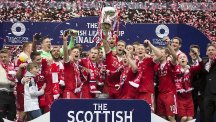 Scottish League Cup holders Aberdeen host Livingston in the third round
