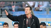 Dunga has been reappointed Brazil coach