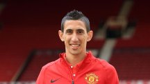 Angel di Maria is fit to make his Manchester United debut
