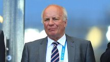 FA chairman Greg Dyke wants an end to the present-giving culture in the sport