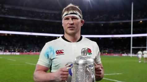 Dylan Hartley set to captain England in Argentina after Lions squad omission