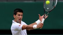 Novak Djokovic eased through in China