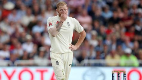 ECB yet to decide if Stokes can go on Ashes tour with police probe ongoing