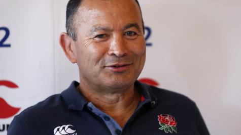 Jones open to Lions job
