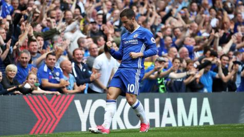 No Offer Yet - Eden Hazard Comments On New Chelsea Contract Talk