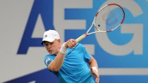 Kyle Edmund has qualified for a second successive grand slam after reaching the main draw of the French Open