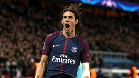 Emery expects PSG big guns to return for Champions League clash