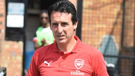 Robert Pires hails Unai Emery as club's best signing