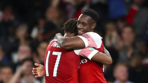 Unai Emery reveals which Arsenal star can become even better