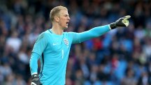 England goalkeeper Joe Hart says the side will 'reach for the stars' at Euro 2016