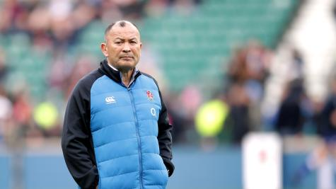 Six Nations should consider relegation, says England head coach Jones