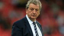 England manager Roy Hodgson will make changes for his side's clash in Lithuania
