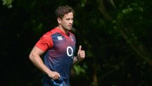 England have denied a row involving Danny Cipriani almost caused a mutiny in the camp