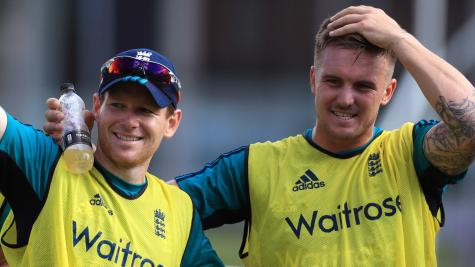 England duo Eoin Morgan and Jason Roy sign up for South African T20 competition