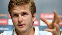 Eric Dier has emerged as a key figure for England