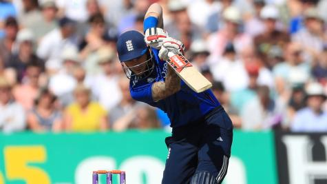 England opener Alex Hales returns from injury to replace Sam Billings